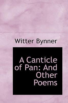 A Canticle of Pan