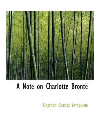 A Note on Charlotte Brontal
