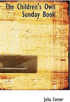 The Children's Own Sunday Book