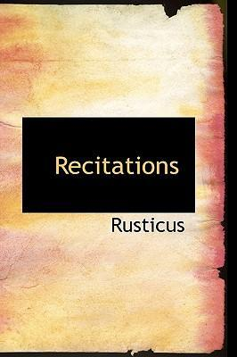 Recitations