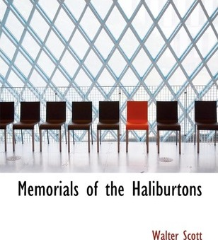Memorials of the Haliburtons