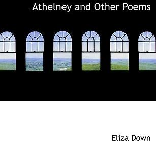 Athelney and Other Poems
