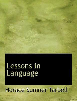 Lessons in Language