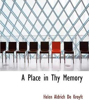 A Place in Thy Memory