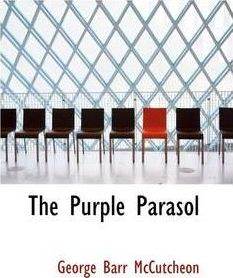 The Purple Parasol