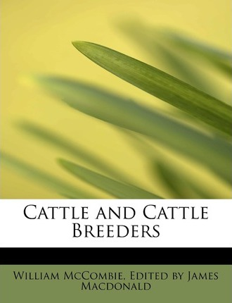 Cattle and Cattle Breeders