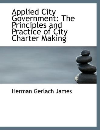 Applied City Government