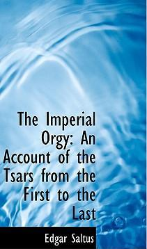 The Imperial Orgy