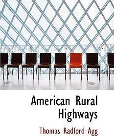 American Rural Highways