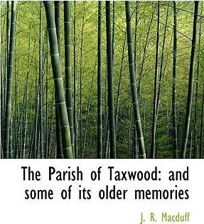 The Parish of Taxwood
