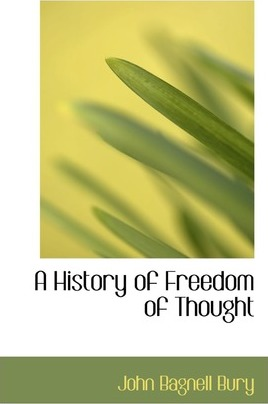 History of Freedom of Thought