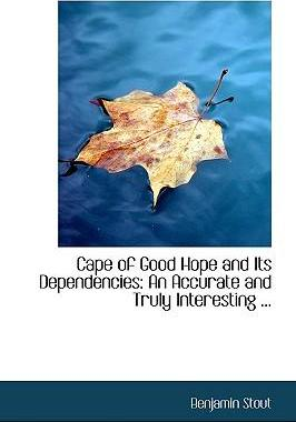 Cape of Good Hope and Its Dependencies