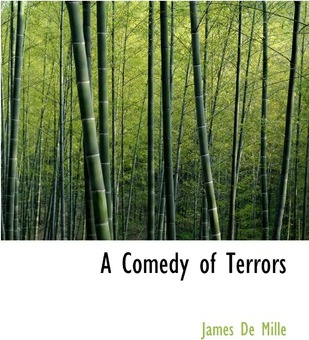A Comedy of Terrors
