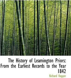 The History of Leamington Priors