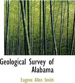Geological Survey of Alabama