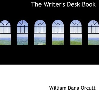 The Writer's Desk Book