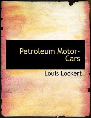 Petroleum Motor-Cars