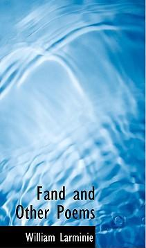 Fand and Other Poems