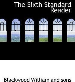 The Sixth Standard Reader