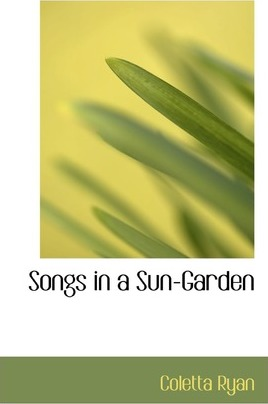 Songs in a Sun-Garden