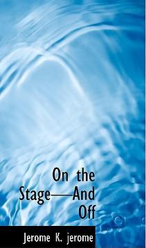 On the Stagea and Off