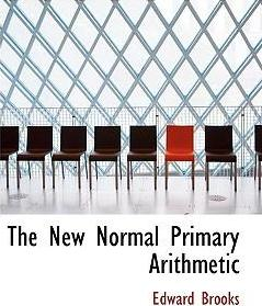 The New Normal Primary Arithmetic