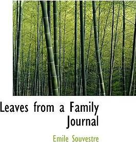 Leaves from a Family Journal