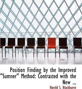 Position Finding by the Improved Sumnerq Method