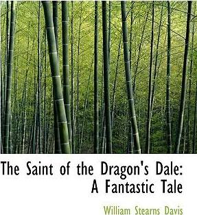 The Saint of the Dragon's Dale