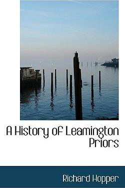 A History of Leamington Priors