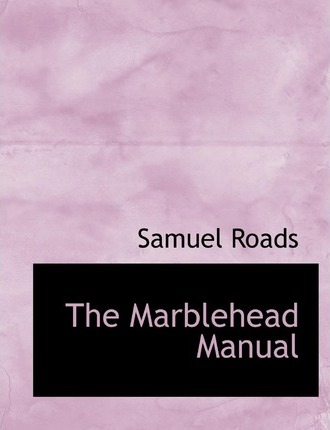 The Marblehead Manual