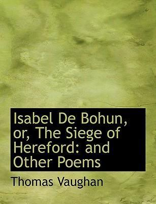 Isabel de Bohun, the Siege of Hereford
