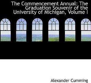 The Commencement Annual