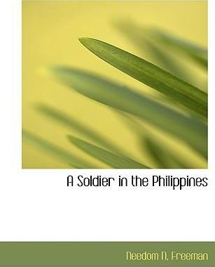 A Soldier in the Philippines