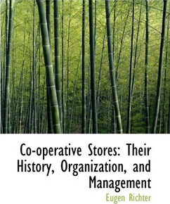 Co-Operative Stores