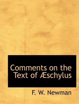 Comments on the Text of a Schylus