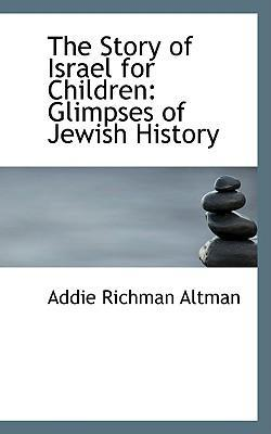 The Story of Israel for Children