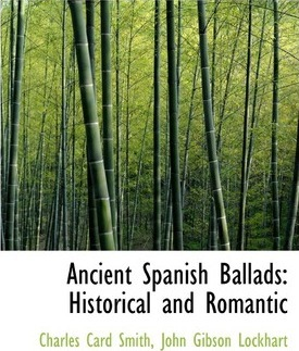 Ancient Spanish Ballads