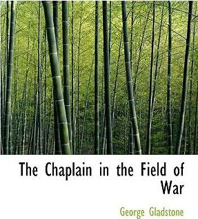 The Chaplain in the Field of War