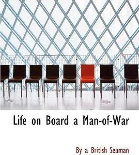 Life on Board a Man-Of-War