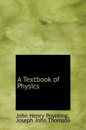 A Textbook of Physics