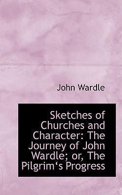 Sketches of Churches and Character