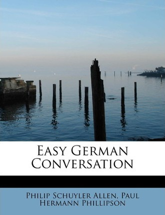 Easy German Conversation