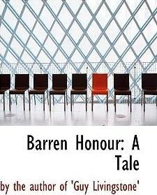 Barren Honour