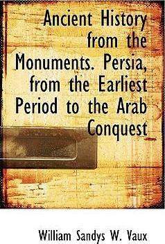 Ancient History from the Monuments