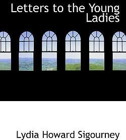 Letters to the Young Ladies