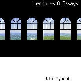 Lectures a Essays