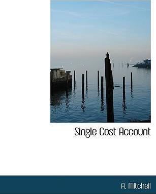 Single Cost Account