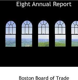 Eight Annual Report