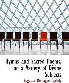 Hymns and Sacred Poems, on a Variety of Divine Subjects